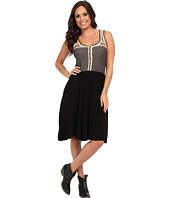 Stetson - 9219 Sweater Knit Dress
