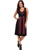 Stetson - 9137 Cotton & Spandex Jersey Sleeveless Dress