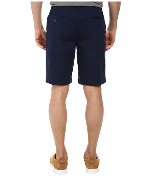 UNDER ARMOUR Ua Performance Chino Short in Academy/Cobalt/Cobalt