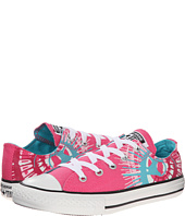 Converse Kids - Chuck Taylor® All Star® Spin Art Ox (Little Kid/Big Kid)