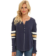 Free People - Game Time Henley