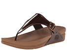 FitFlop - Super Jelly (Bronze)