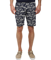 Original Penguin - Hawaii Printed Short
