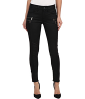 Mavi Jeans - Lora Midrise Zip Detailed Skinny Ankle in Blocking Spectra Jeather