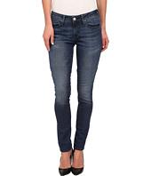Mavi Jeans - Alexa Midrise Skinny in Dark Used Nolita