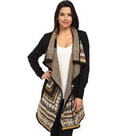 kensie - Tissue Knit Cardigan KSNK5627