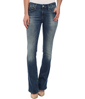 Mavi Jeans - Leigh Midrise Slim Bootcut in Shaded Nolita