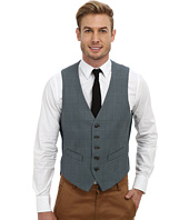 Mr.Turk - Irving Vest in Olive