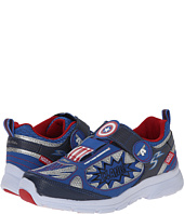 Stride Rite - Marvel Avengers - Captain America (Little Kid)