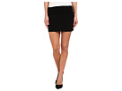 KAMALIKULTURE Go Mini Skirt (Black)