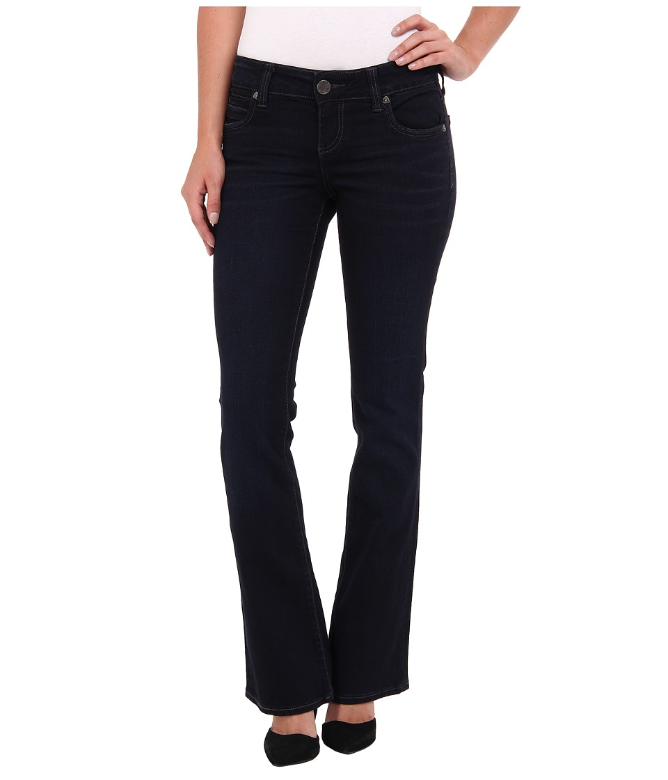KUT from the Kloth Natalie High Rise Boot Cut in Winsome (Winsome) Women