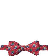 Vineyard Vines - Printed Bow Tie - Jeep & Tree