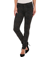 KUT from the Kloth - Diana Printed Skinny in Grey