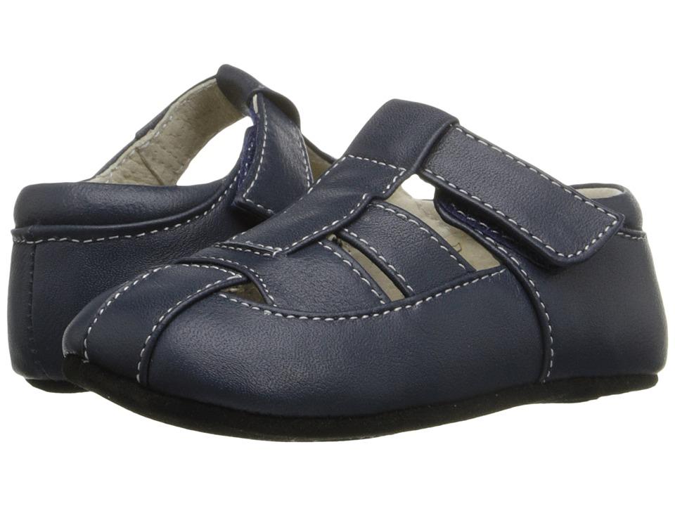 See Kai Run Kids Patrick Infant Navy Boys Shoes