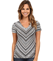 Royal Robbins - Impulse Stripe Tee