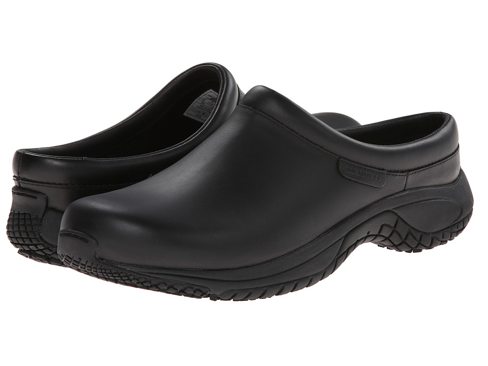 Merrell - Encore Slide Pro Grip (Black) Men