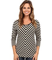 Royal Robbins - Noe Multi Stripe 3/4 Sleeve
