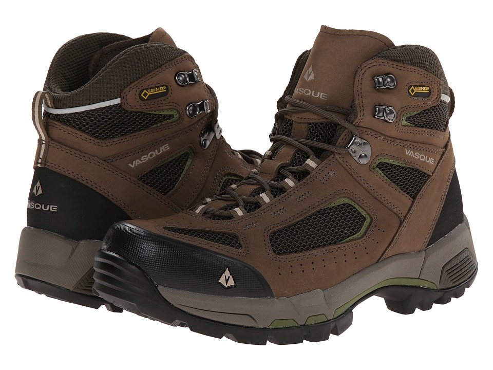 Vasque - Breeze 2.0 GTX (Bungee Cord/Pesto) Men