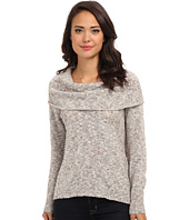 kensie - Flecked Slub Sweater KS0K5570