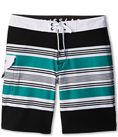 VISSLA Kids - See Level Boardshort (Big Kids)