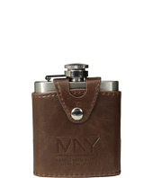Marc New York by Andrew Marc - 3.5 oz Flask
