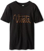 VISSLA Kids - Tail S/S Tee (Big Kids)