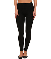 Steve Madden - Fleece Lined Ribbed Legging