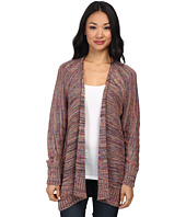 Michael Stars - Melange Knit Open Cardigan