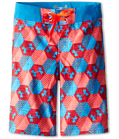 Under Armour Kids - Barrel Boardshort (Big Kids)