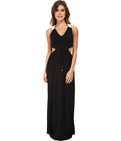 L*Space - Wonderwall Cutout Maxi Cover-Up