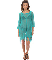 L*Space - Vista Beach Sweater Cover-Up
