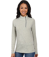 Toad&Co - Swifty 1/4 Zip L/S Top