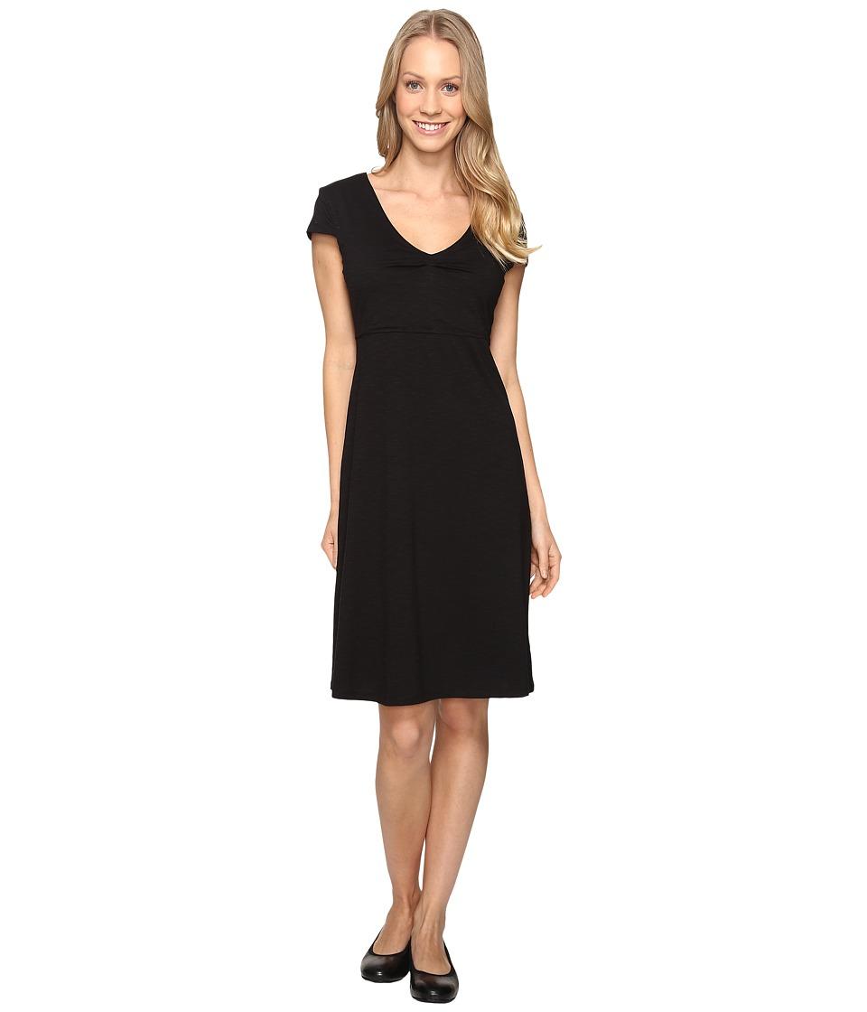 K co black dress 2x