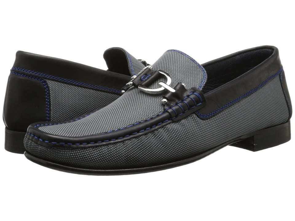 Donald J Pliner - Dacio2 (Lead 2) Mens Slip on  Shoes