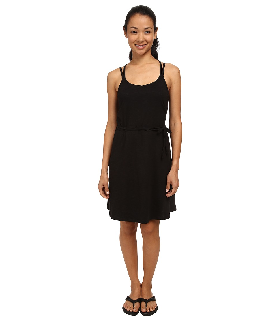 ToadampCo Capellini Dress Black Womens Dress