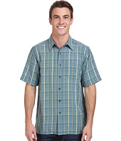 Royal Robbins - Pilat Plaid S/S