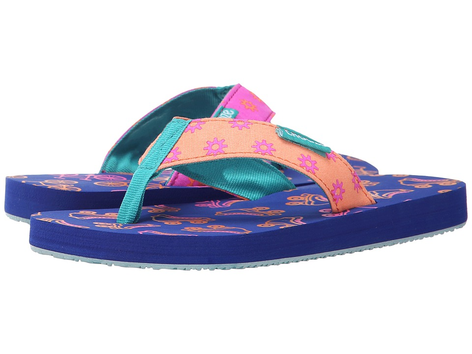 CHOOZE Chill Little Kid/Big Kid Coast Girls Shoes