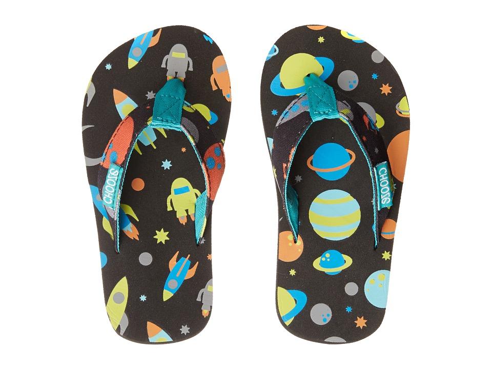 CHOOZE Chill Toddler/Little Kid Navigate Boys Shoes