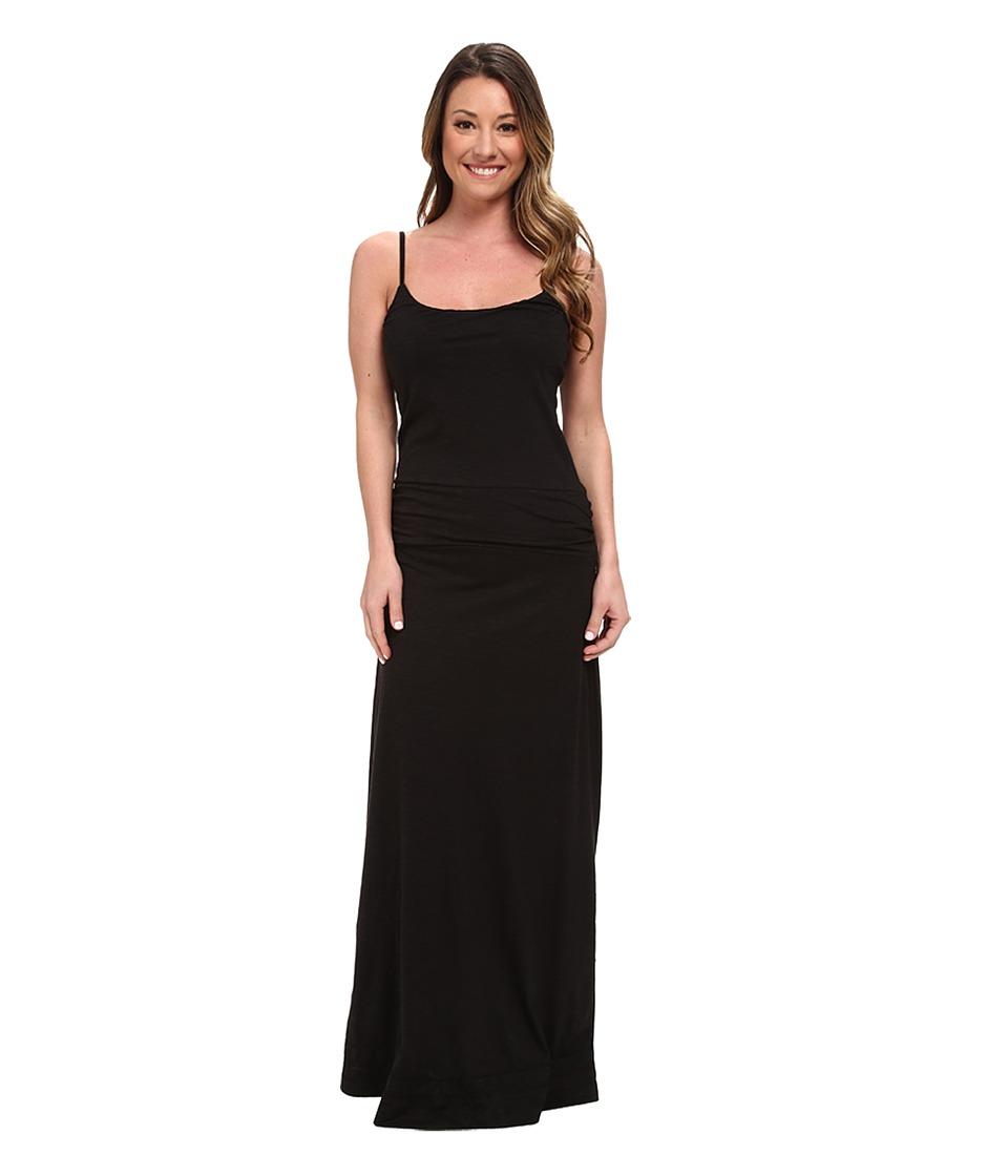 ToadampCo Long Island Dress Black Womens Dress