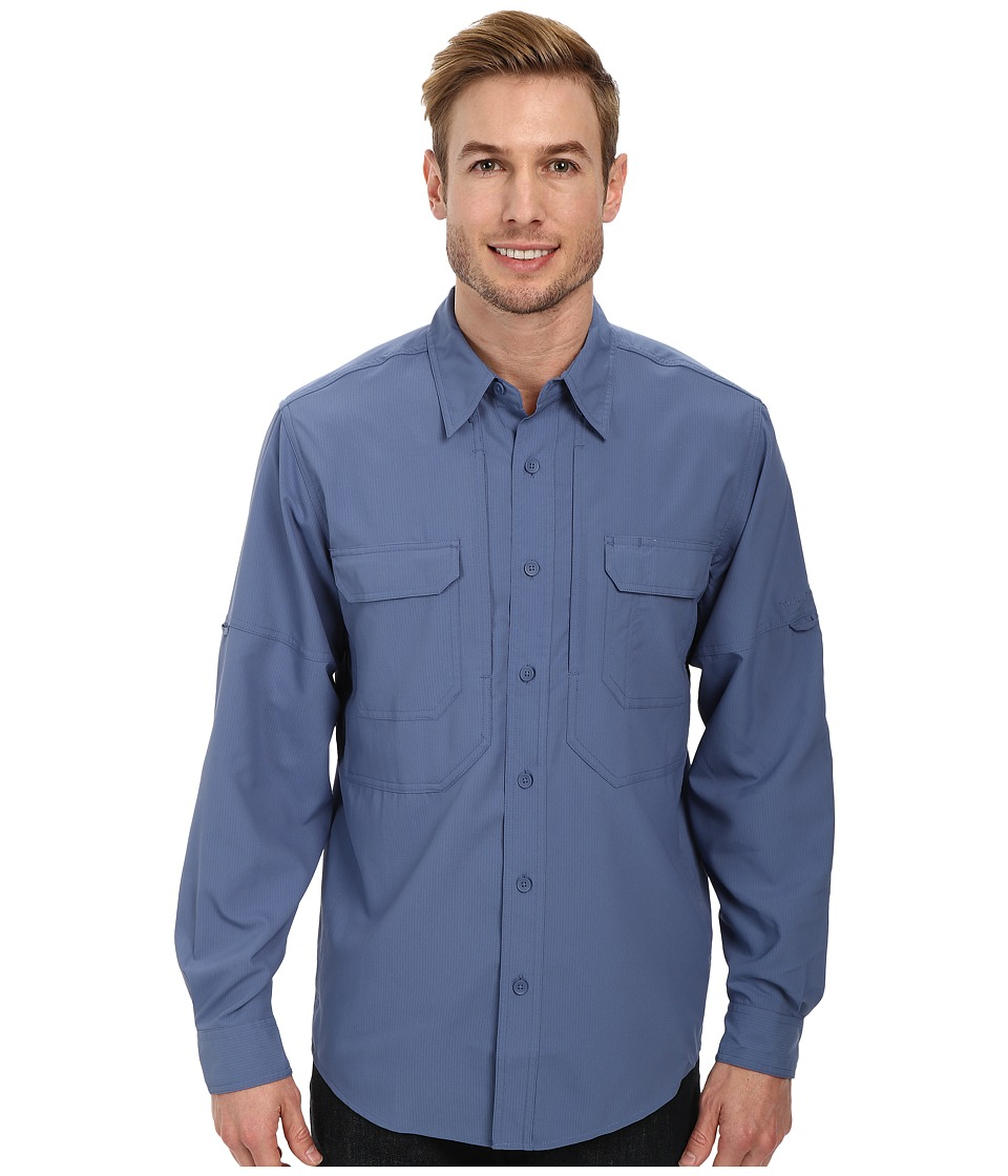 Royal Robbins Expedition Stretch L/S (Ink) Men