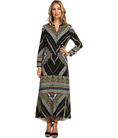 Hale Bob - Chic Sophisticate Maxi Dress