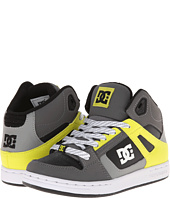 DC Kids - Rebound SE (Little Kid)