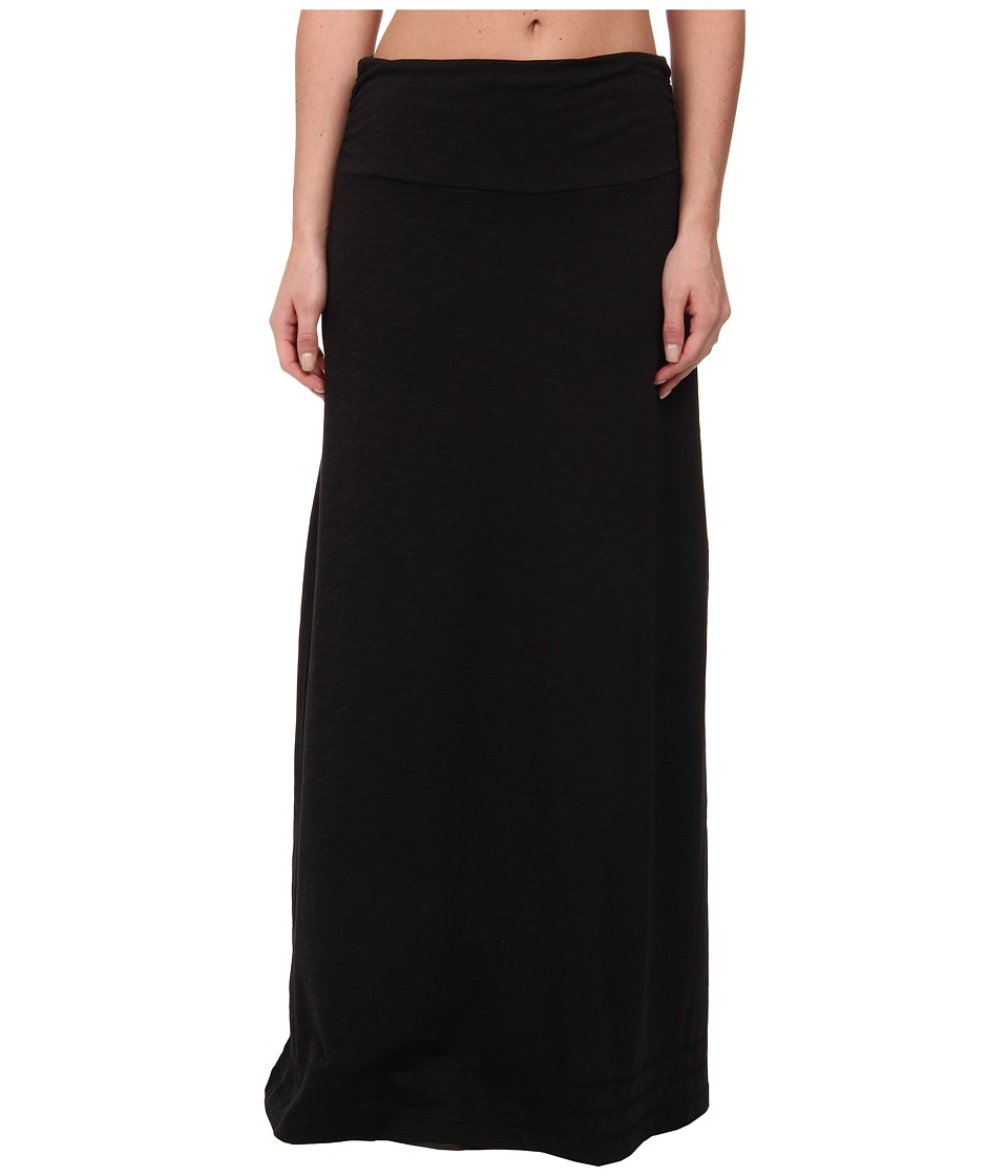 ToadampCo Chakalaka Skirt Black Womens Skirt