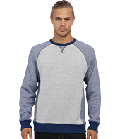 Levi's® - Sharkey Multi Loop Back Terry Sweatshirt