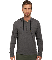 Howe - Long Shoreman Stripe Light Hoodie
