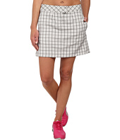 PUMA Golf - Plaid Tech Skort