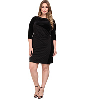 Tahari by ASL Plus - Plus Size Sal Dress