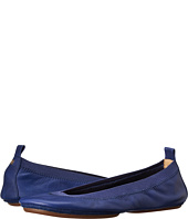 Yosi Samra - Samara Soft Leather Fold Up Flat