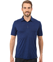 Smartwool - Fish Creek Solid Polo Shirt