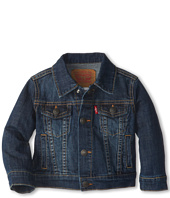 Levi's® Kids - Denim Trucker Jacket (Infant)